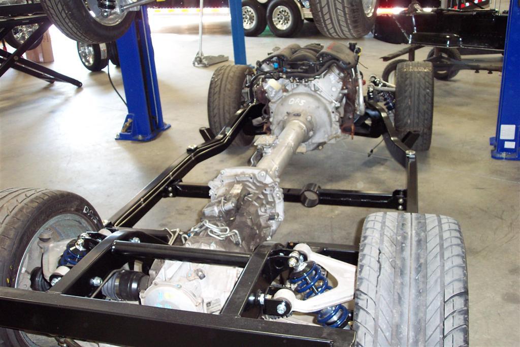 Modernizing A C3 Corvetteforum Chevrolet Corvette