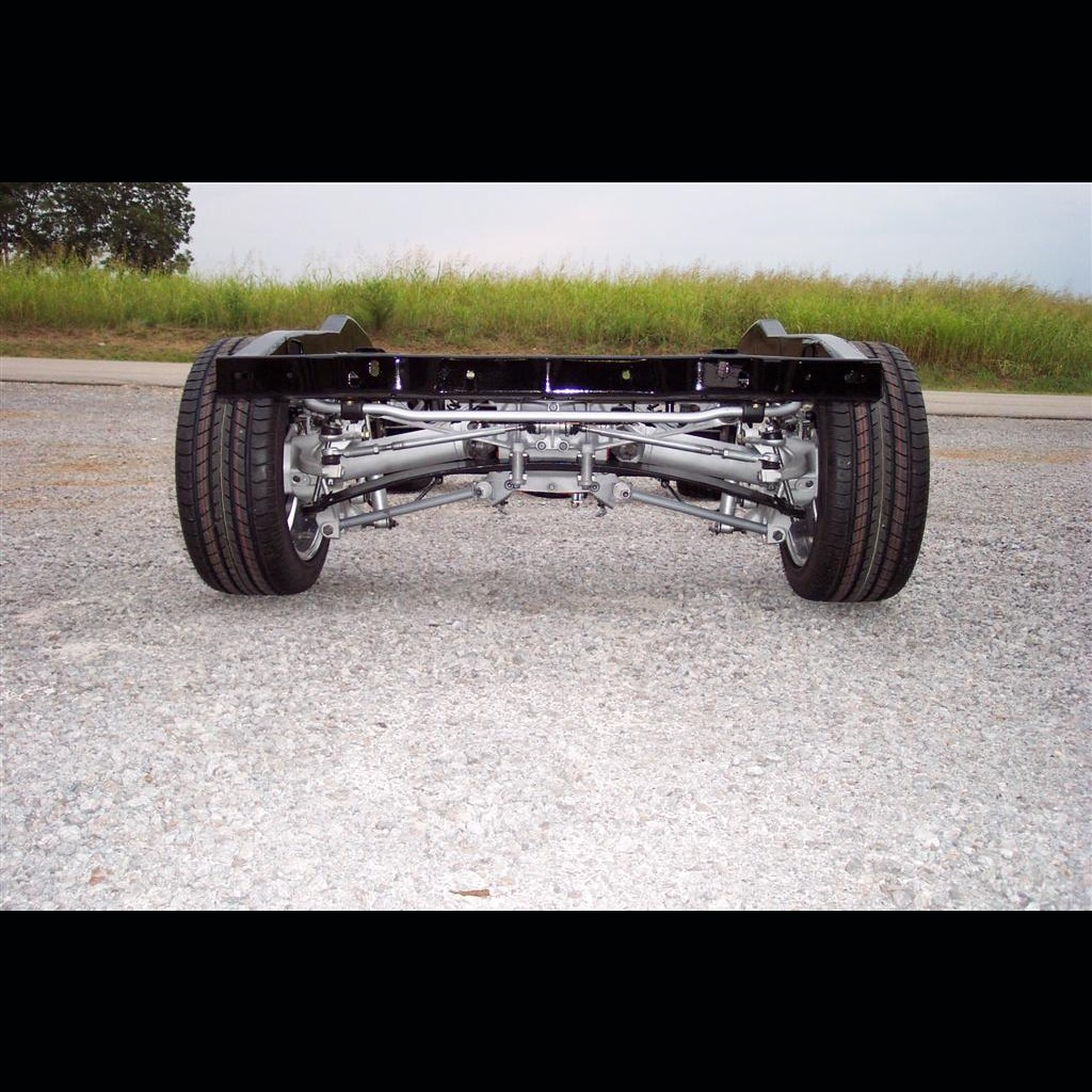 1963 1967 C2 Replacement Chassis Chassis Packages