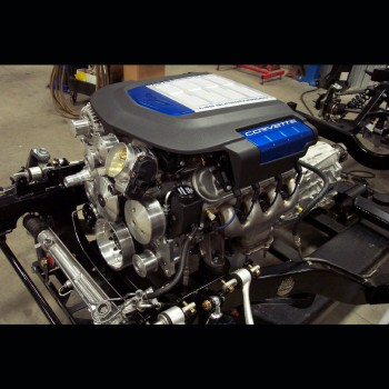 Billet LS Engine Conversions