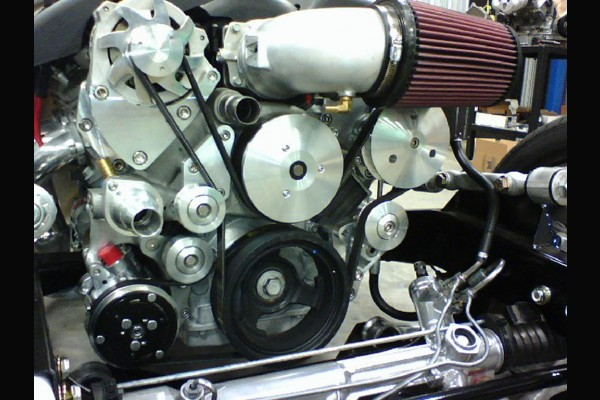 Ls3 Engine