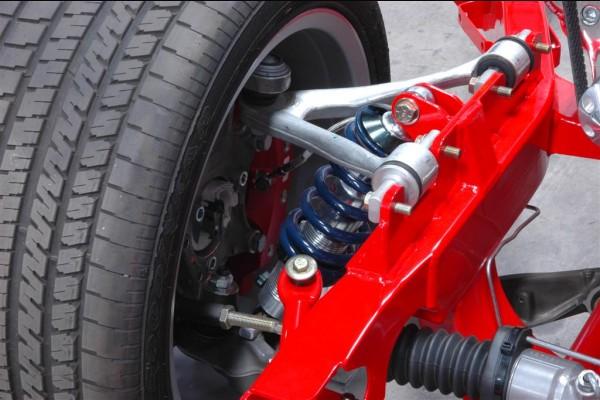 33 W/O torque tube