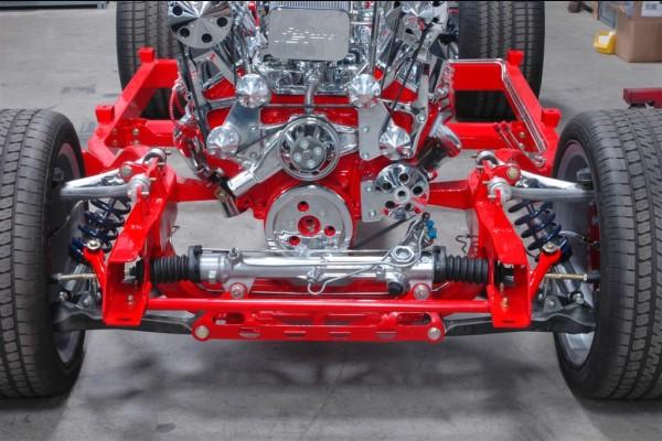 47  W/O torque tube