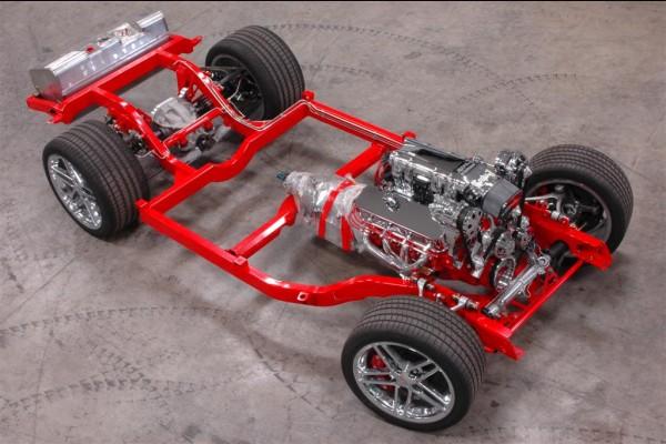 35 W/O torque tube