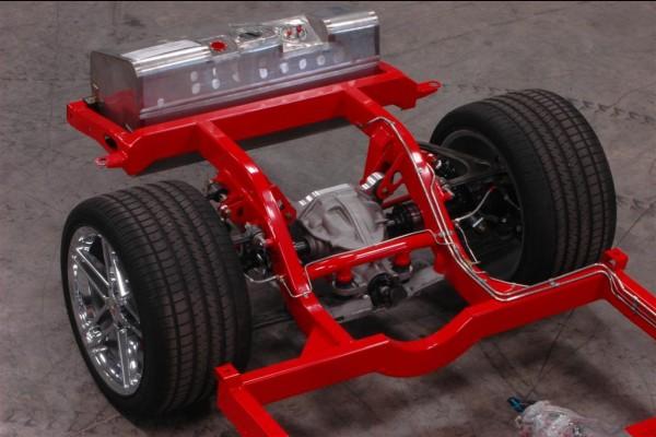 31  W/O torque tube