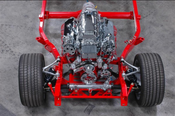 44 W/O torque tube