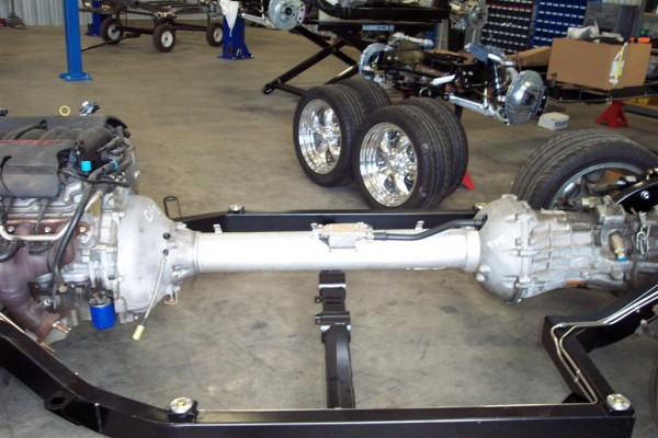 c7 suspension for your 1953-1982 corvette