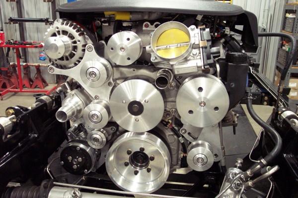 32  W/O torque tube