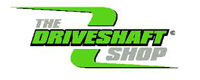 The Driveshaft Shop Logo