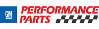 Gm Performance Logo