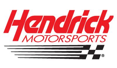 Hendrick's Motorsports Logo