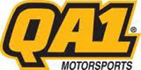 QA1 Shocks Logo